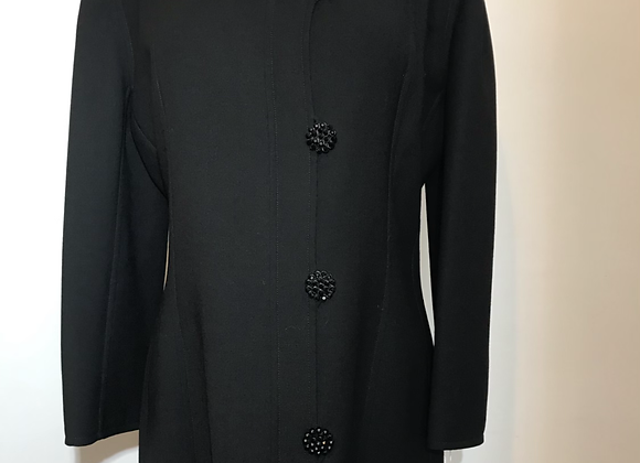 Oscar Designer black jacket