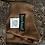 Thumbnail: Harve Bernard faux snake sheath dress
