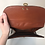 Thumbnail: Brown frame purse