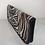 Thumbnail: Zebra print purse