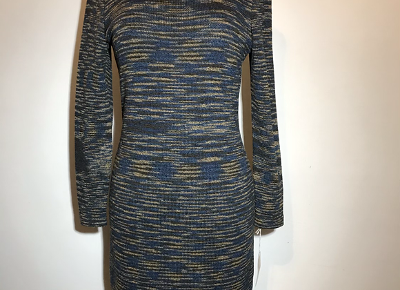 The Michael Collection knit  dress