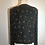 Thumbnail: Scala black beaded cardigan
