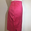 Thumbnail: Designer bright pink skirt