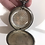 Thumbnail: Crescent 3530 Albata pocket watch case