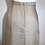 Thumbnail: Onyx Nite by Wendye Chaitin gold long skirt