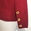 Thumbnail: Designer red boucle jacket