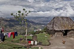 042 Cotopaxi Province - Ecuador