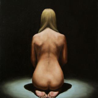 Female nude No. 10