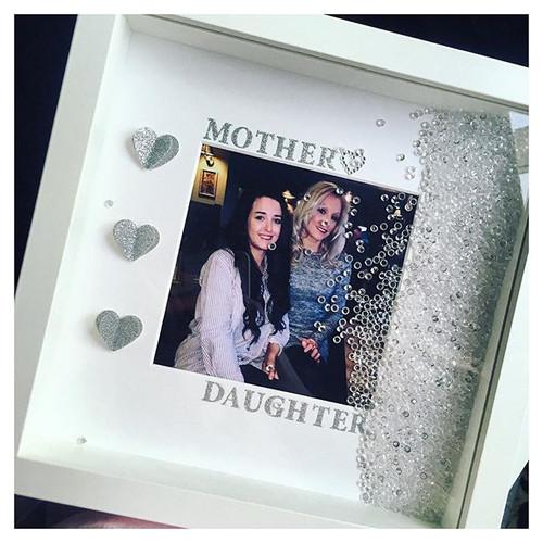 landscape mother daughter frame - Mother Daughter Picture Frame
