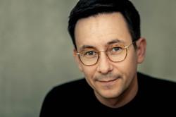 Friedemann Flaig Portrait