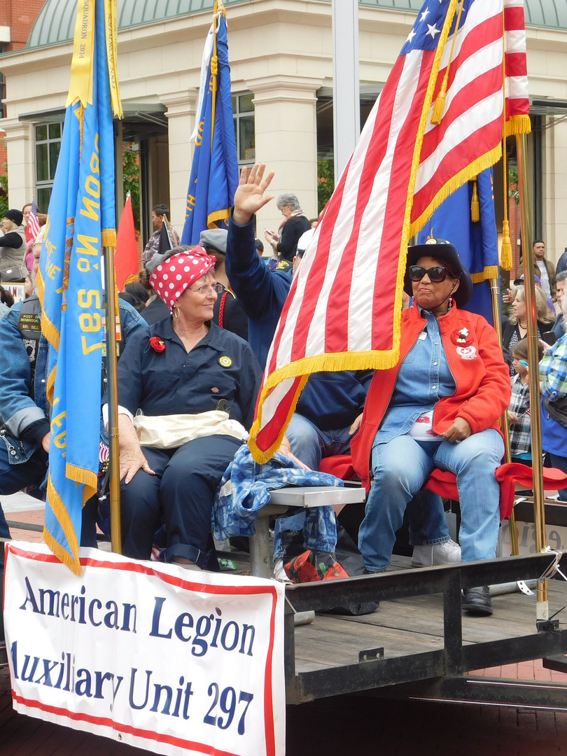 Benbrook American Legion Post 297