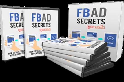 Facebook Ad Secrets Advanced
