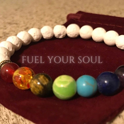 Chakra guide for beginners. Natural remedies