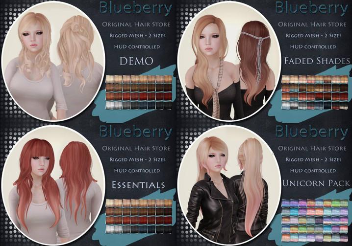 WIP - Hair Store