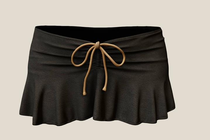 WIP - Skirt 2