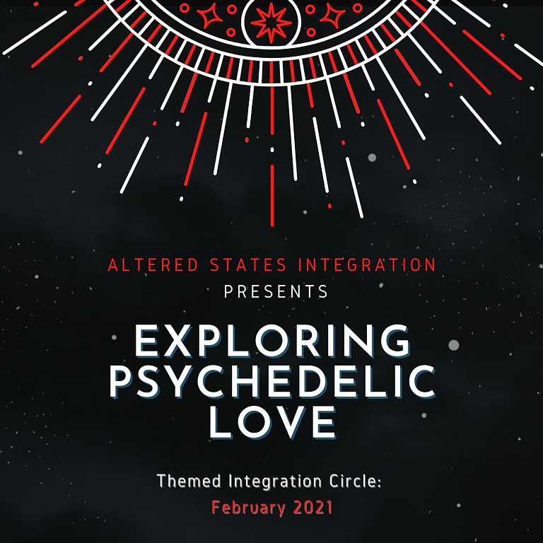 Exploring Psychedelic Love