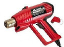 Professional Heat Gun and Soldering Irons