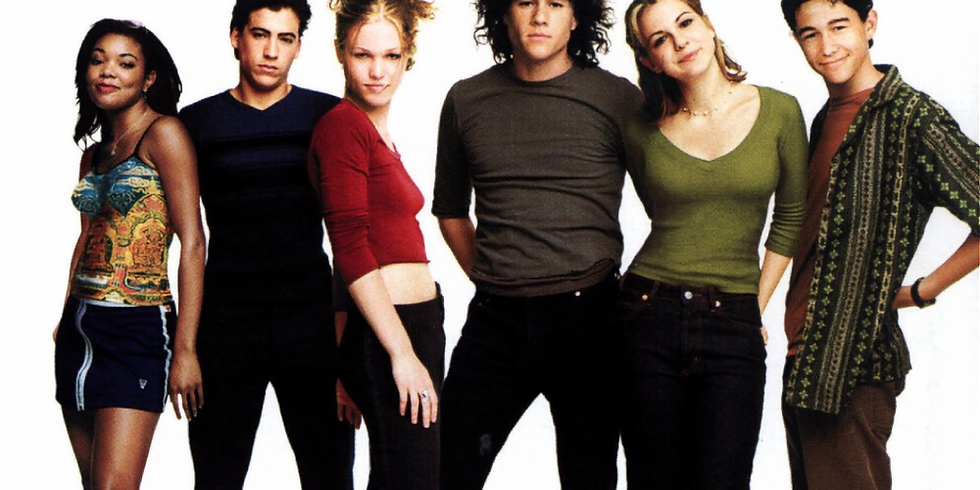 10 Things I Hate About You - The Experience