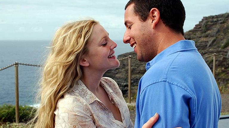 50 First Dates - The Experience