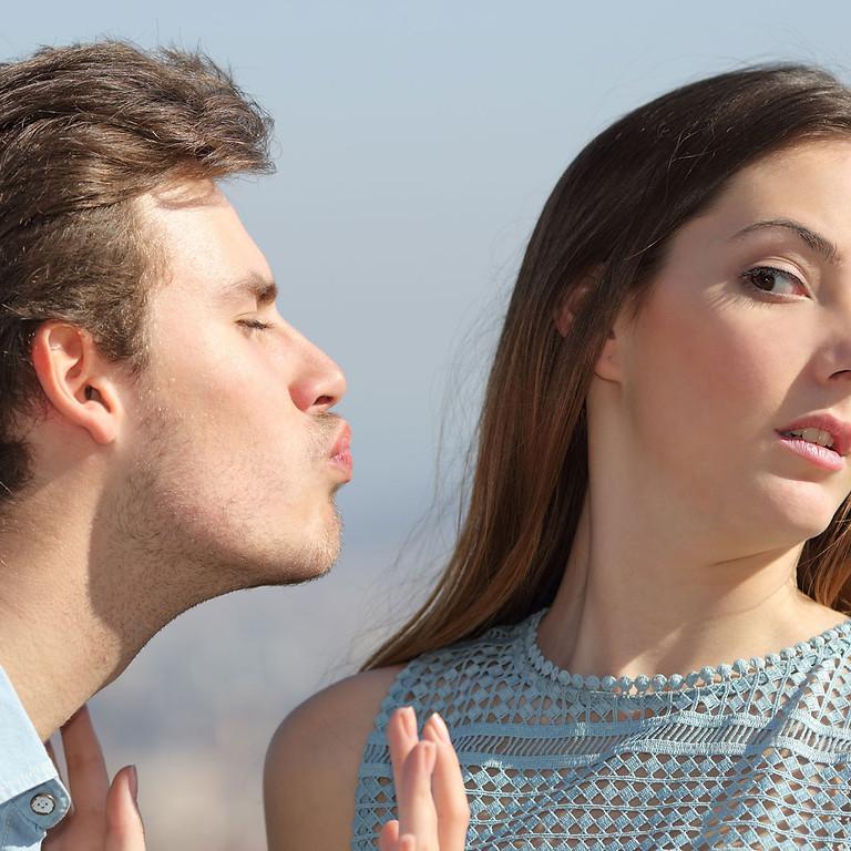 Show #3 - Awkward Romantic Experiences