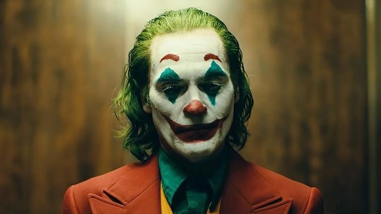 Joker - The Experience