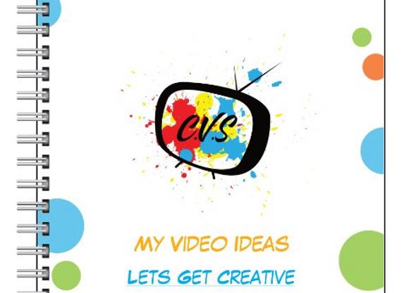 Creative Idea Booklet