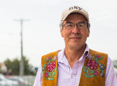 'Urgency still there' for water summit, Dene national chief says