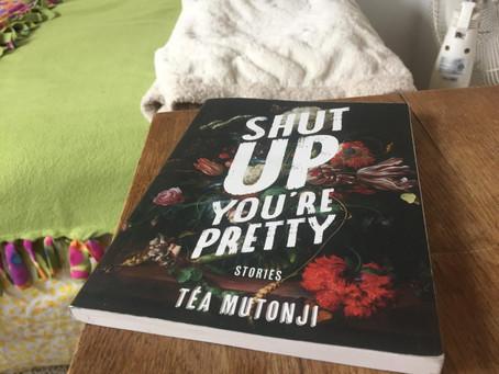 "Review: Téa Mutonji's ""Shut Up You're Pretty"" is a Stunning Debut"