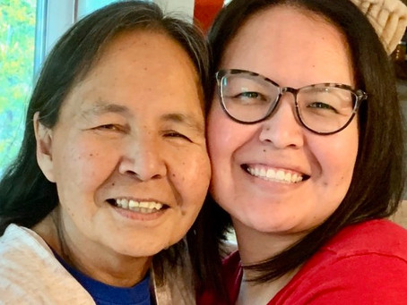 Celebrating Indigenous Nurses Day in Behchokò
