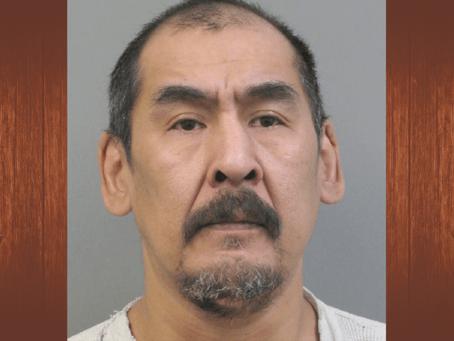 Search for missing Tuktoyaktuk man 'enters recovery mode'