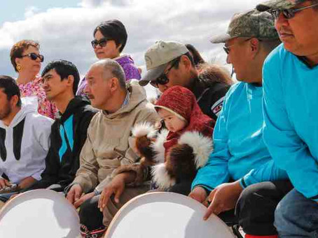 Inuvialuit Day will be celebrated 'at a distance' on Friday
