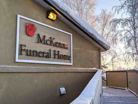 How Yellowknife's funeral home adapted to Covid-19