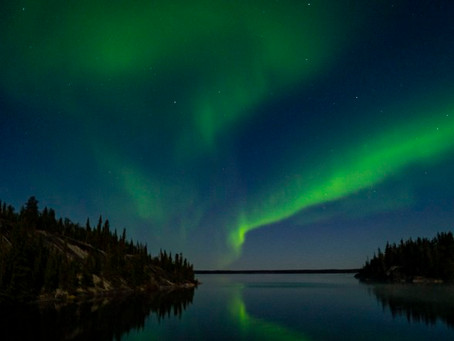 NWT aurora tours prepare for a winter with few, if any guests