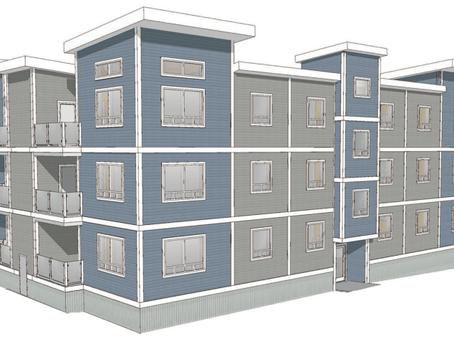 YK appeal board reviews West Bay condo development permit