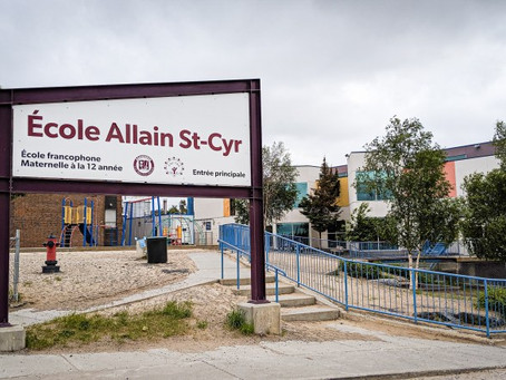 NWT Supreme Court again sends francophone admissions for review