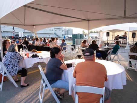 Photos: 47 Street Festival celebrates YK art and businesses