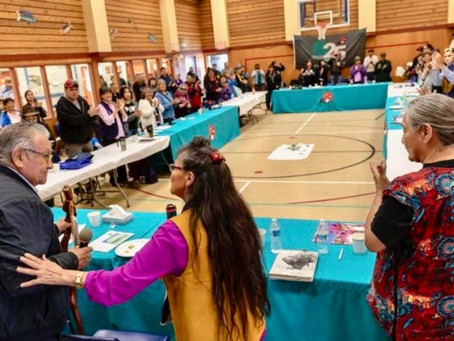 'A very difficult decision' as Gwich'in Gathering is called off