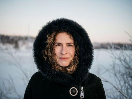 YK singer-songwriter Laurie Sarkadi releases new album