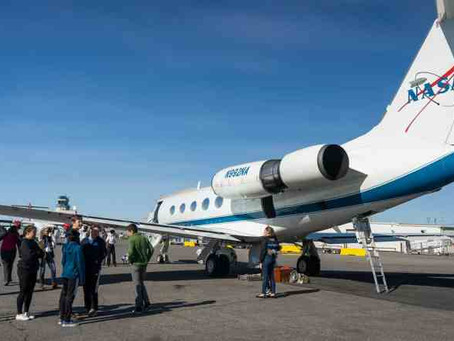 Pandemic halts Nasa's NWT field research, but not all is lost