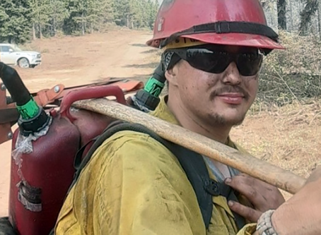 Gwich'in working to change how wildfires are fought