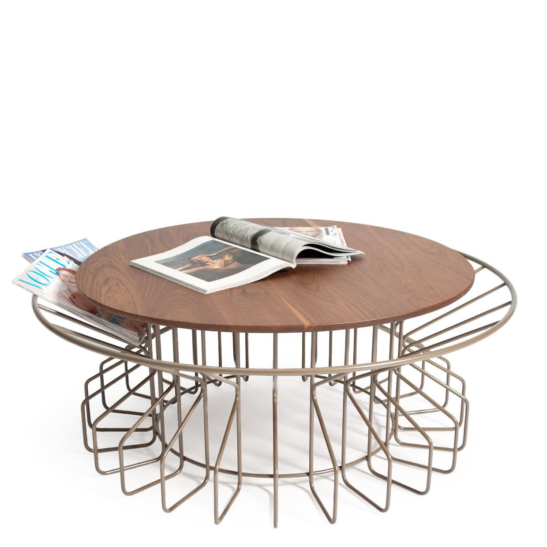 Side Table Nieuw.Amarant Coffee Table