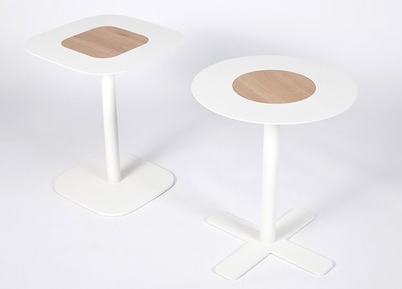 BLUSH - Side Table