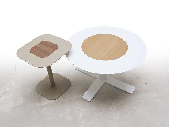 BLUSH - Coffee Table