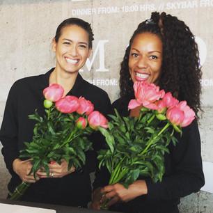 Bloemen voor Amsterdam-Noord