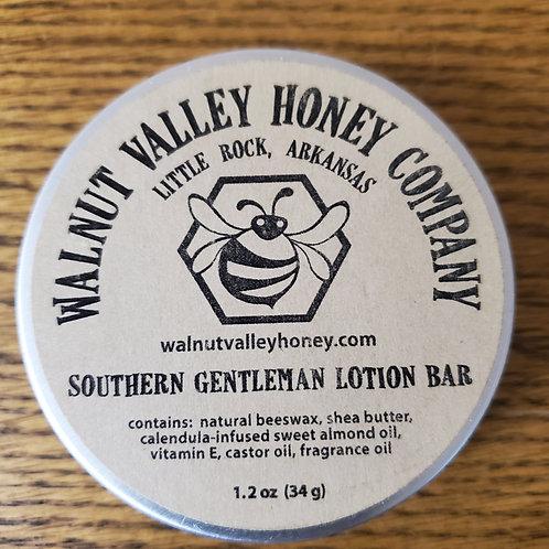 Southern Gentleman lotion bar