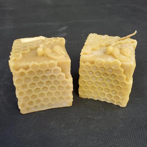 Honeycomb Cube