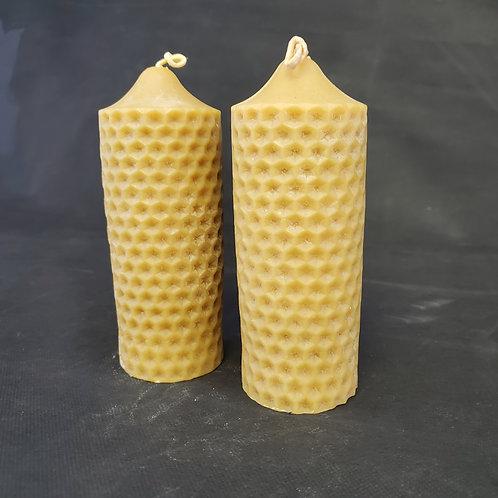 Large Honeycomb Pillar