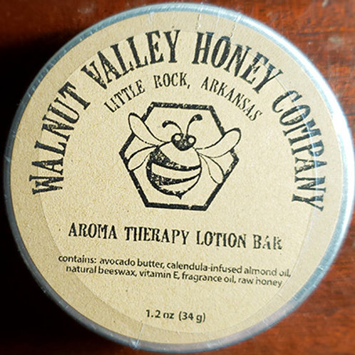 Aroma Therapy Lotion Bar