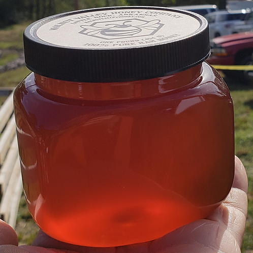 Raw Honey - 1 lb