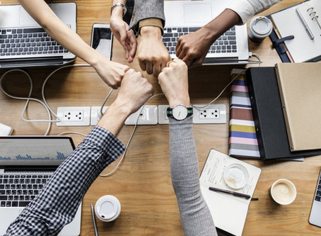 Why 'Collaborate' software can dramatically help you and your business.